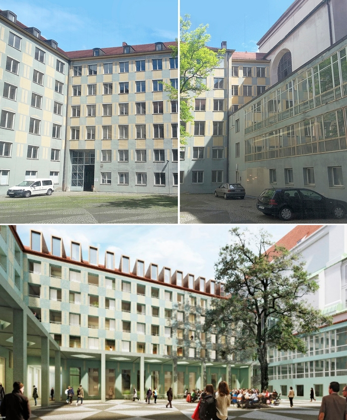 Schmuckhof Alte Akademie