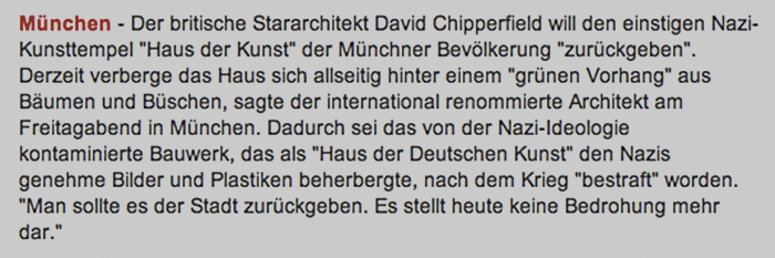 chipperfield-in-der-zeitung
